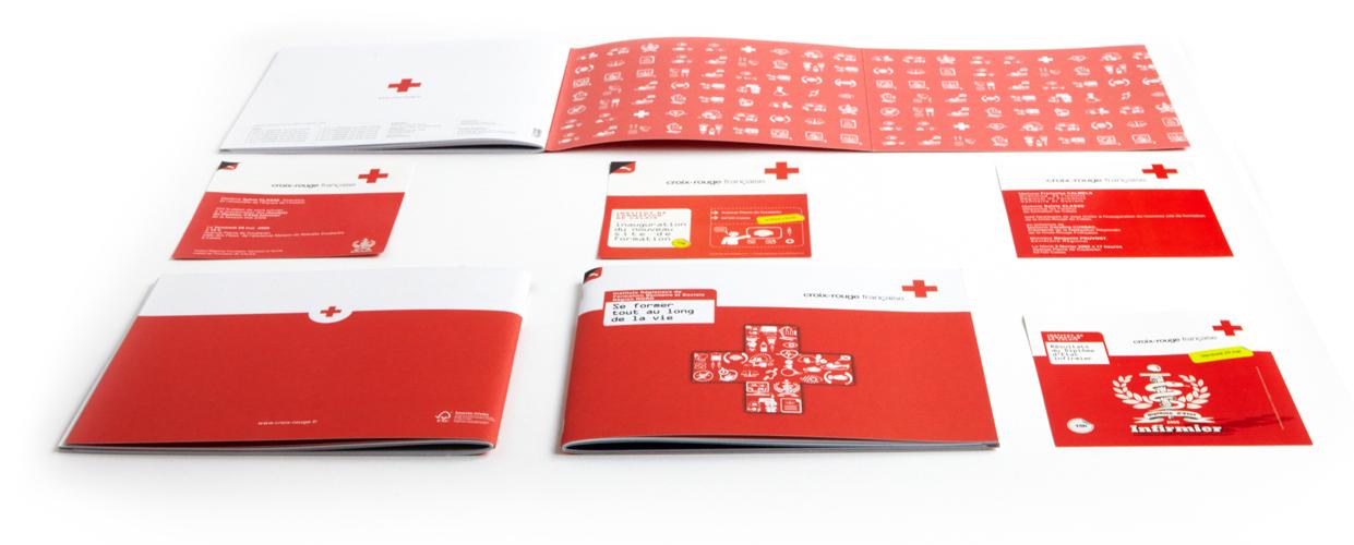 catalogue/ carton d