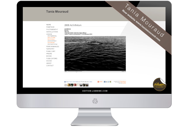 /webdesign/tania-mouraud/